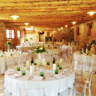 Matrimonio in Villa Elodia